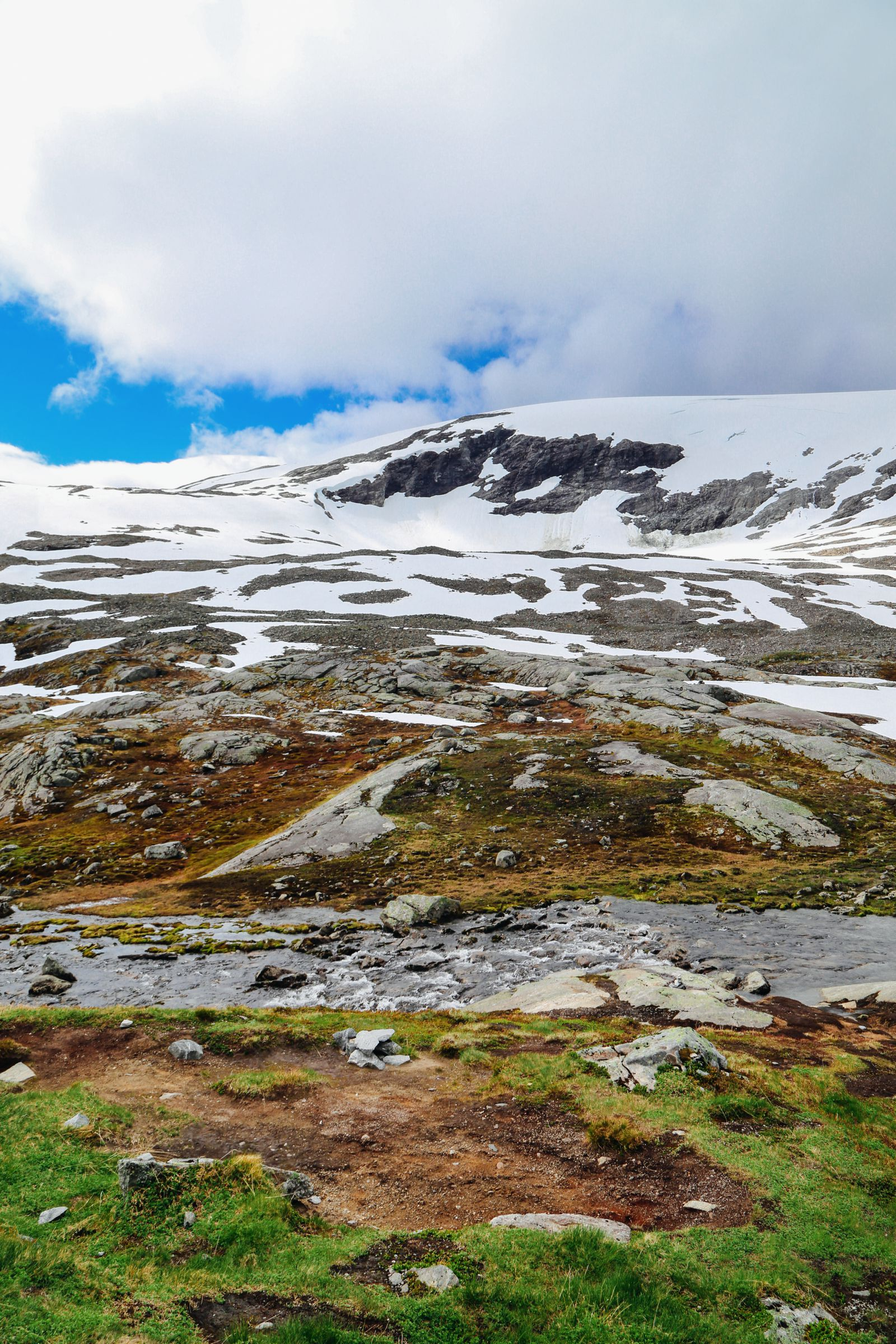 The Trek To The Highest Point In Geiranger, Dalsnibba...(And The Best View Of The Geirangerfjord) (25)