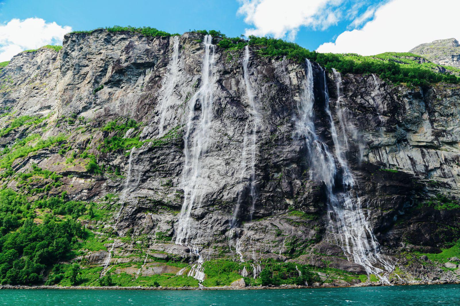Rib-Boating The Geirangerfjord (16)