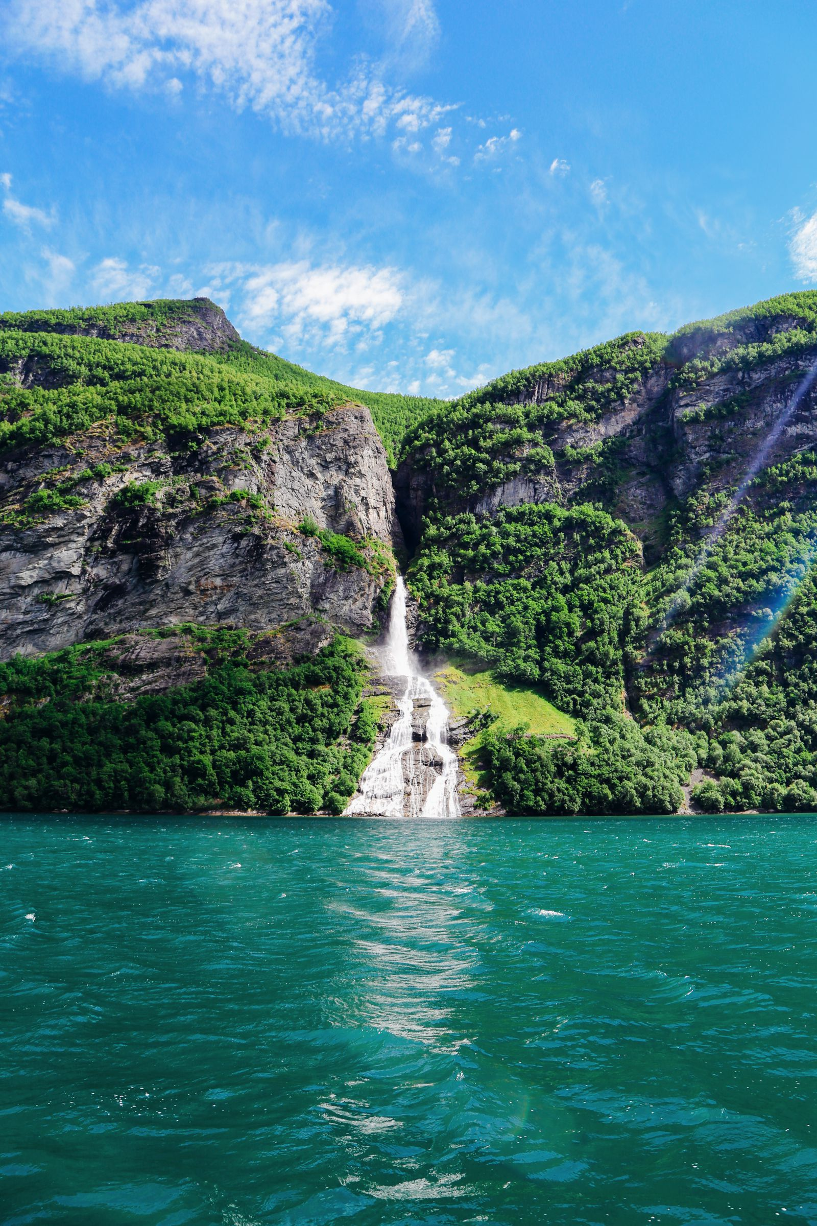 Rib-Boating The Geirangerfjord (15)