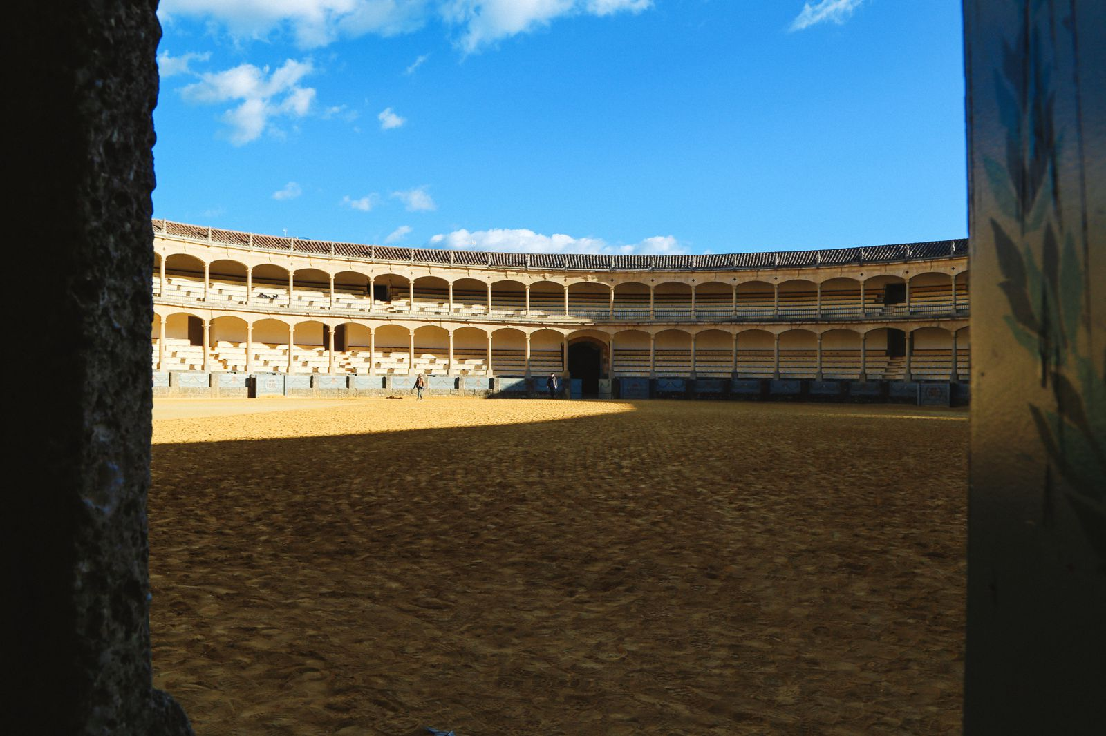 Toros And Ancient City Walks... In Ronda, Spain (14)