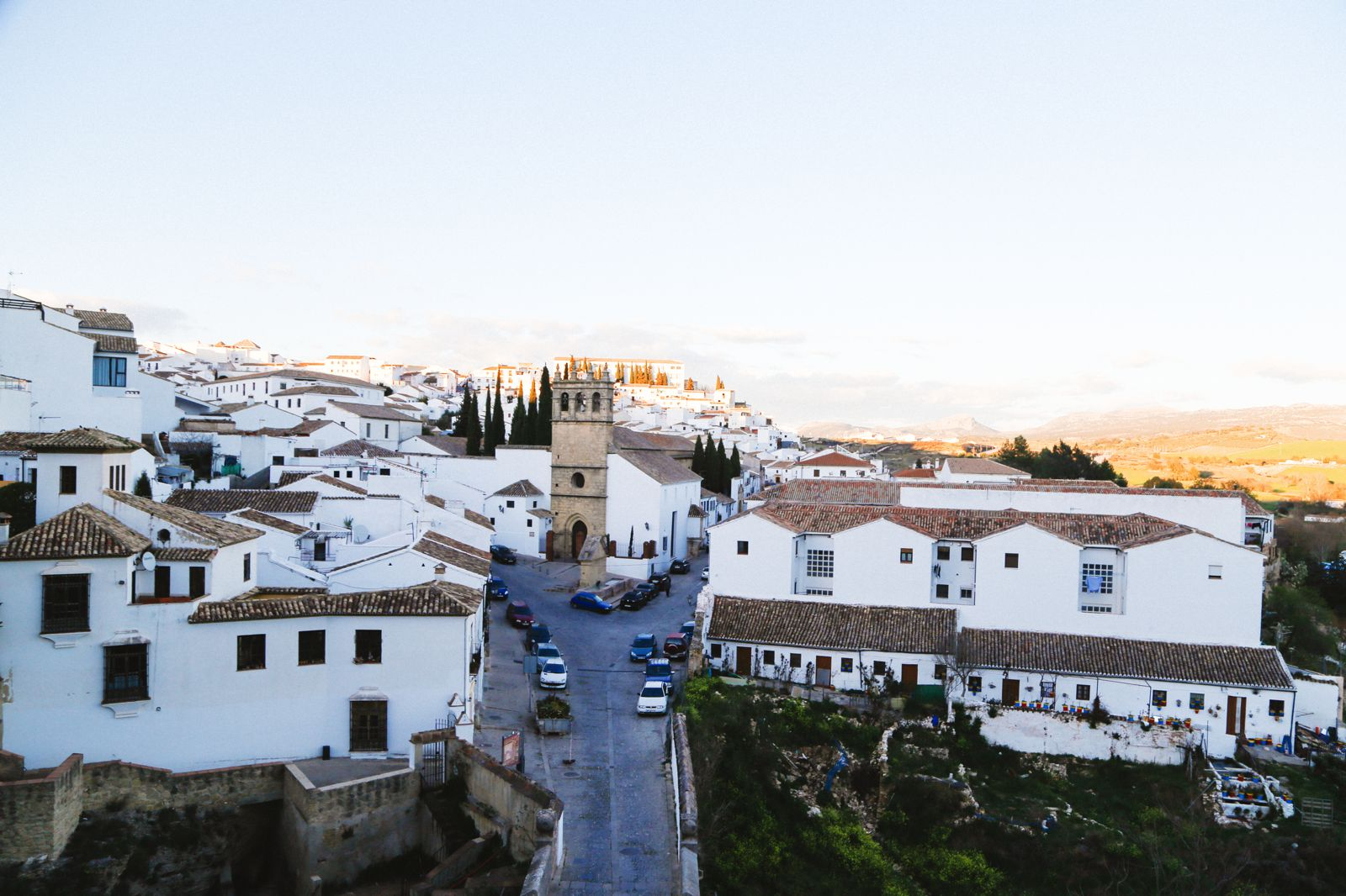 Toros And Ancient City Walks... In Ronda, Spain (41)