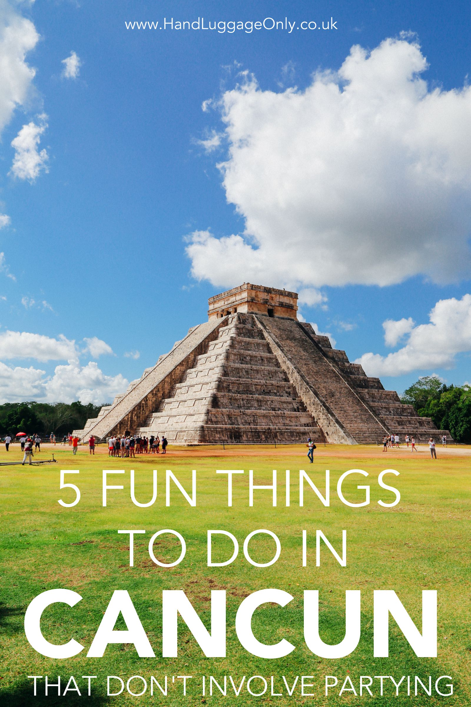 5 Fun Things To Do In Cancun, Mexico (2)