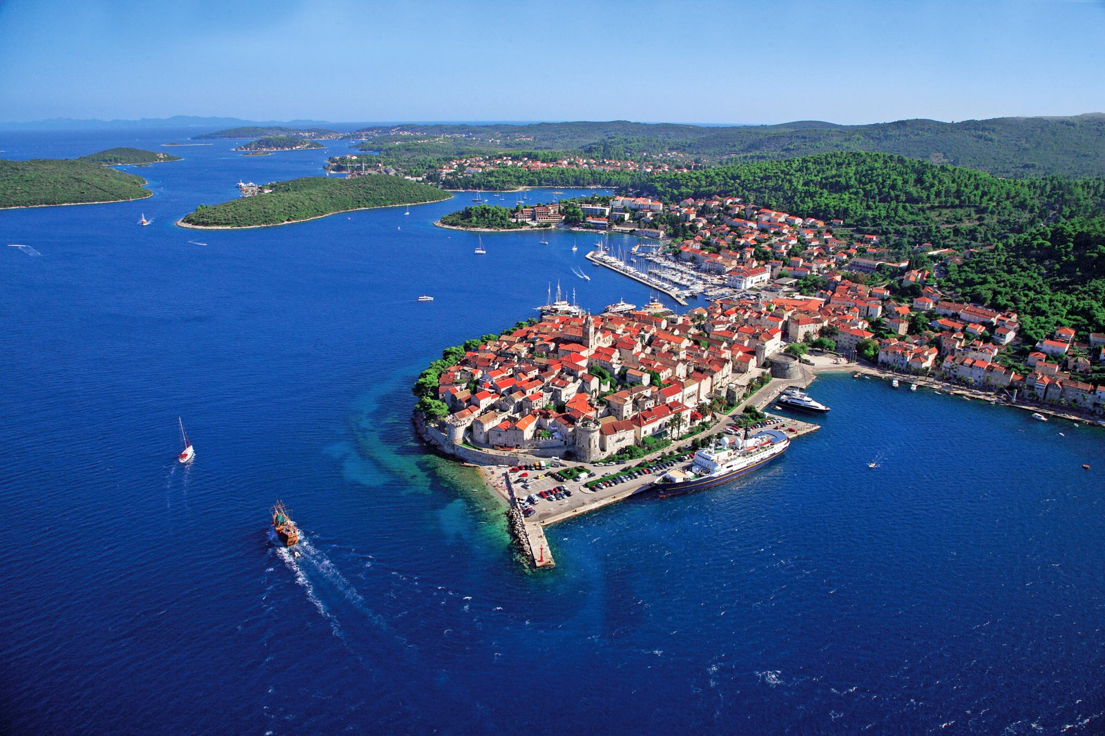 15 Stunning Places You Have To Visit In Croatia (9)