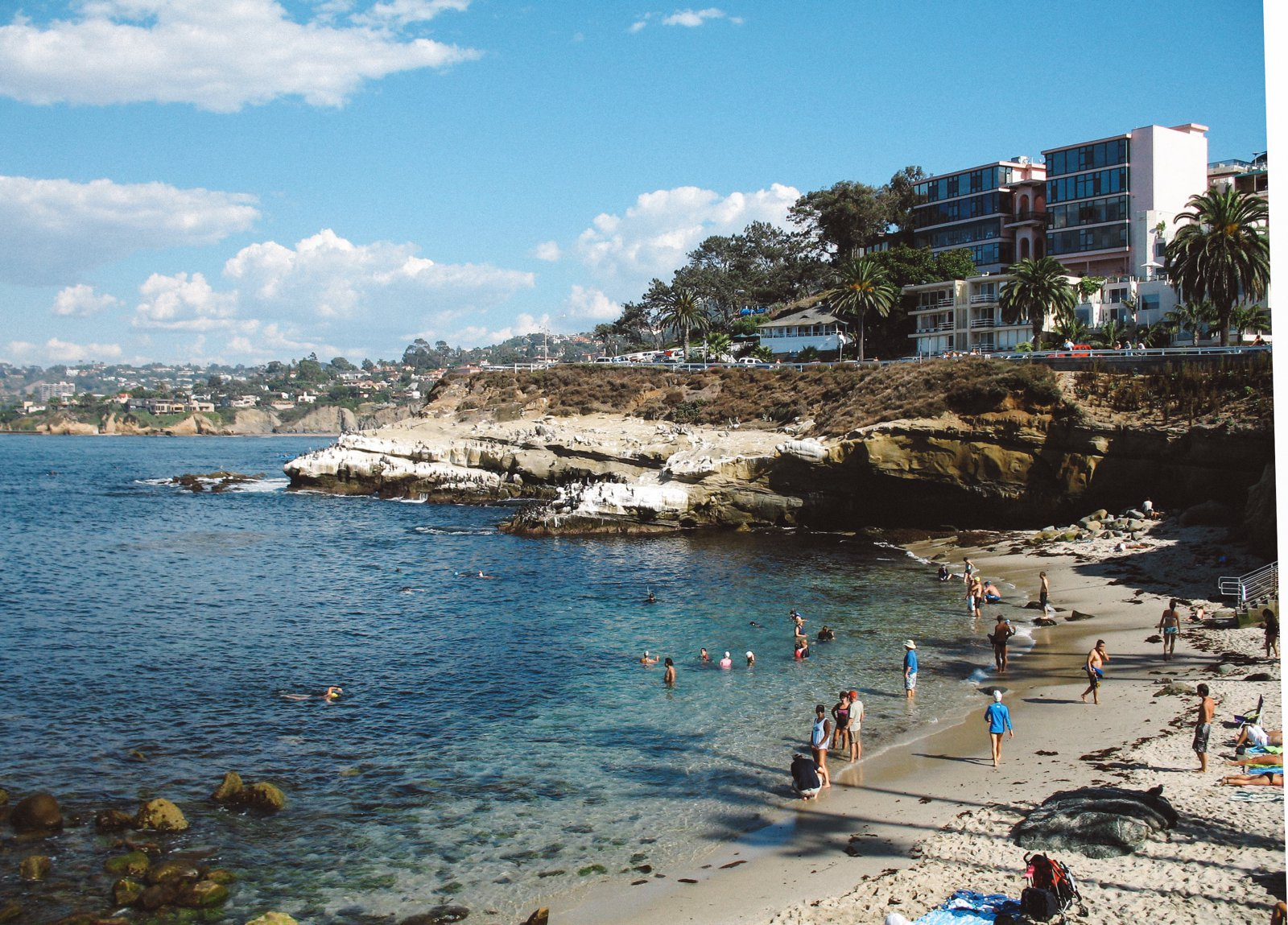 11 Amazing Beaches To Visit In The USA (7)