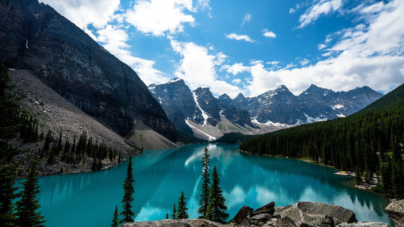 12 Amazing Sights You Have To See In Banff, Canada