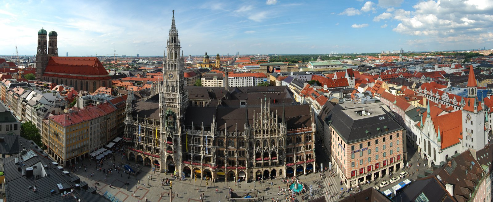 11 Amazing Sights You Have To See In Munich, Germany (7)