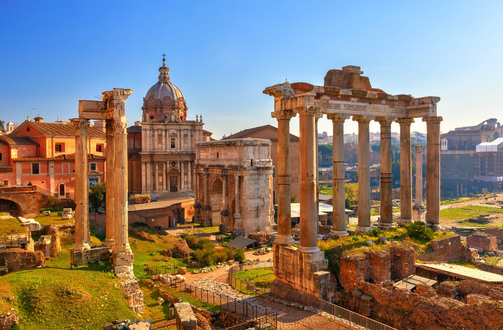 15 Sights You Have To See In Rome, Italy (11)