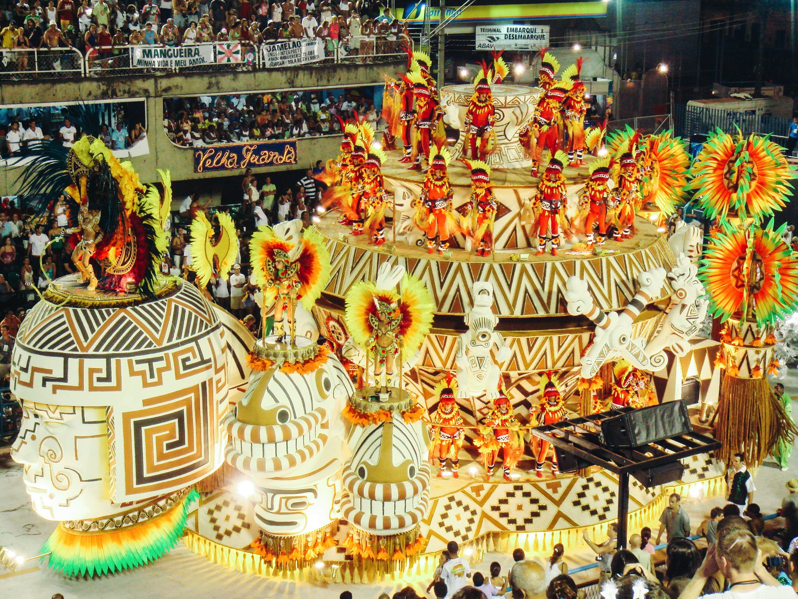10 Fantastic Sights You Have To See In Rio de Janeiro, Brazil (5)