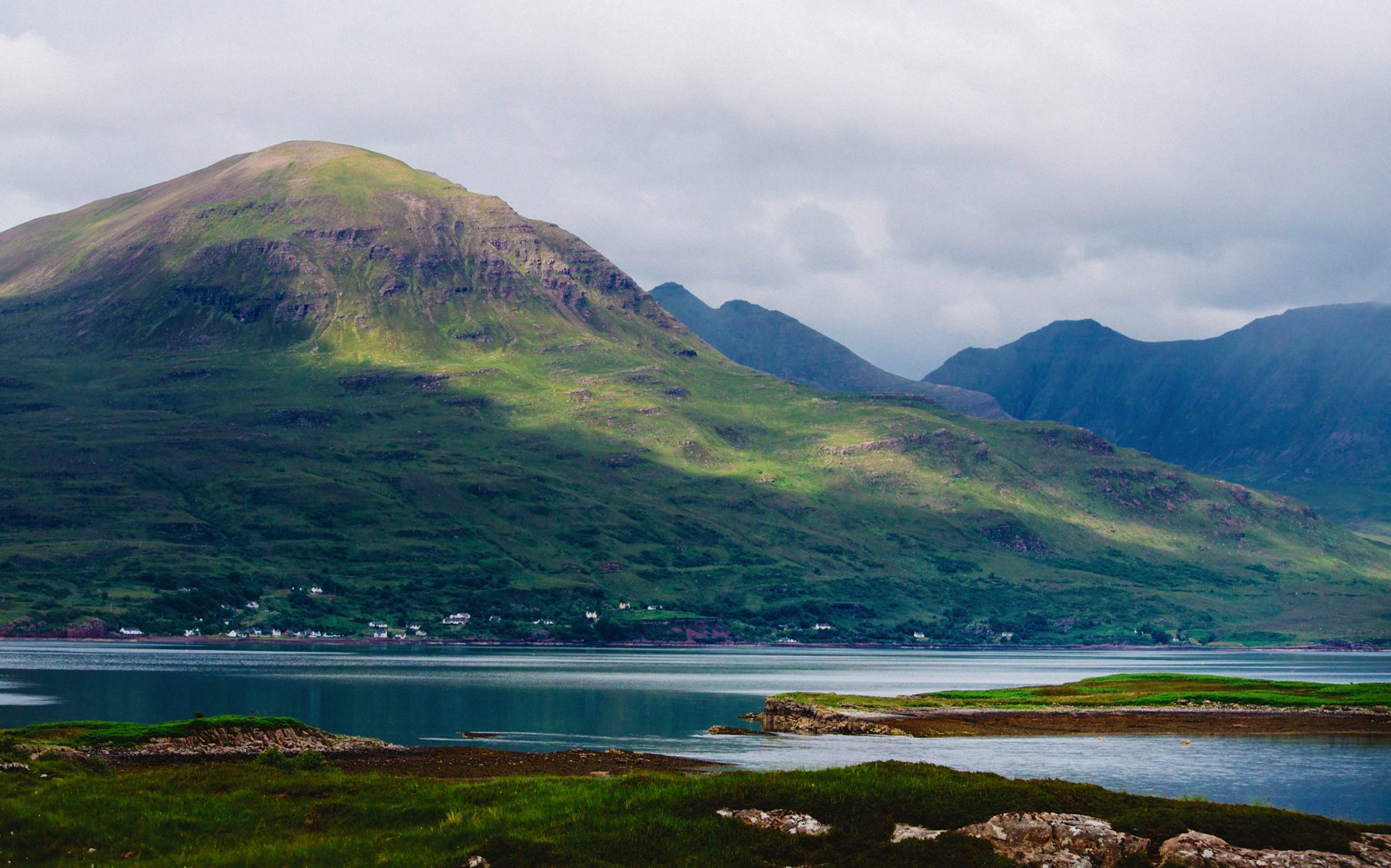 10 Beautiful Villages To Visit In The Scottish Highlands (2)