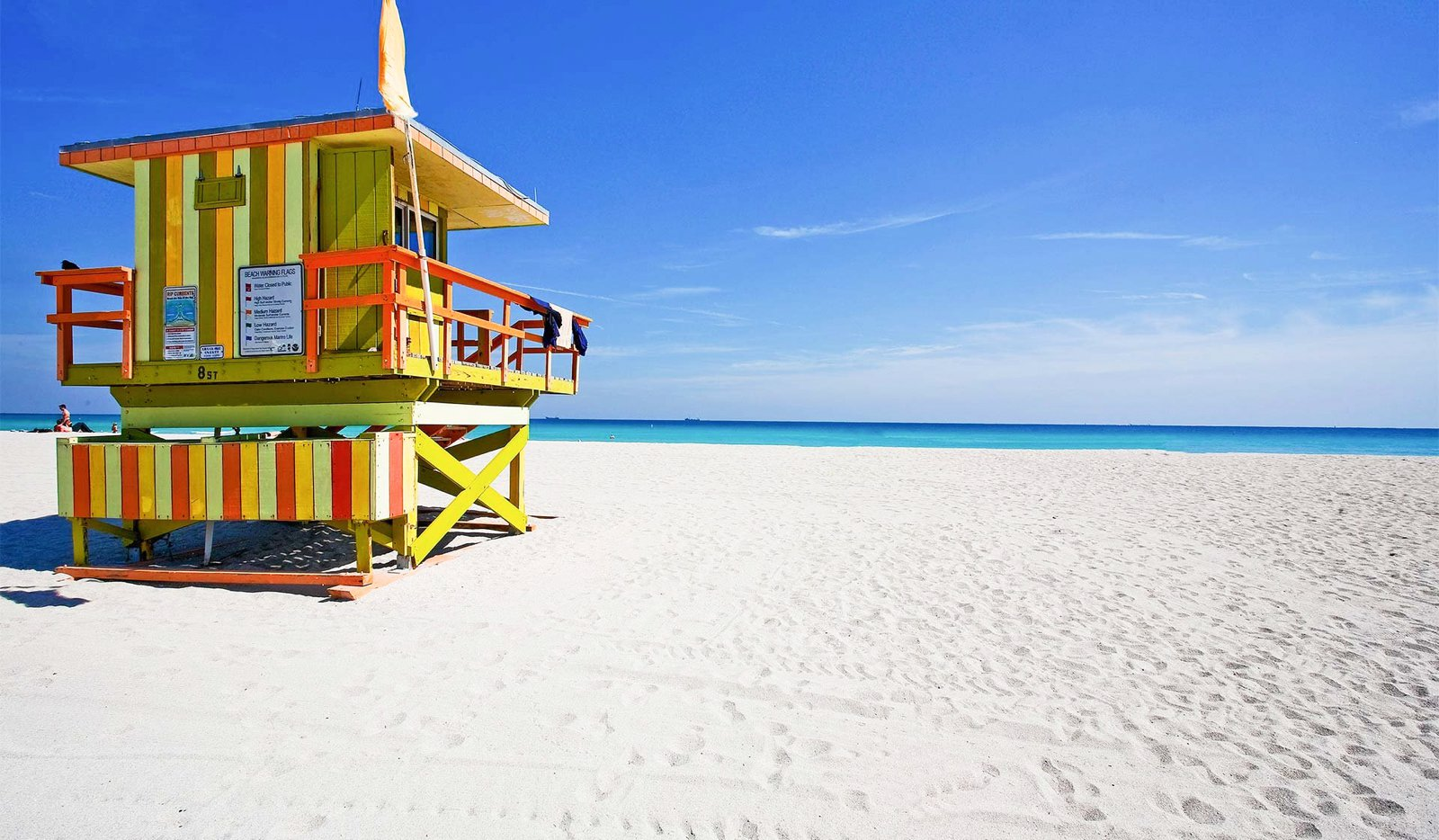 11 Amazing Beaches To Visit In The USA (3)