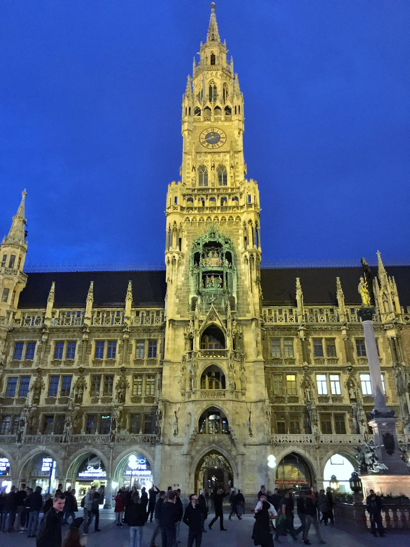 11 Amazing Sights You Have To See In Munich, Germany (3)