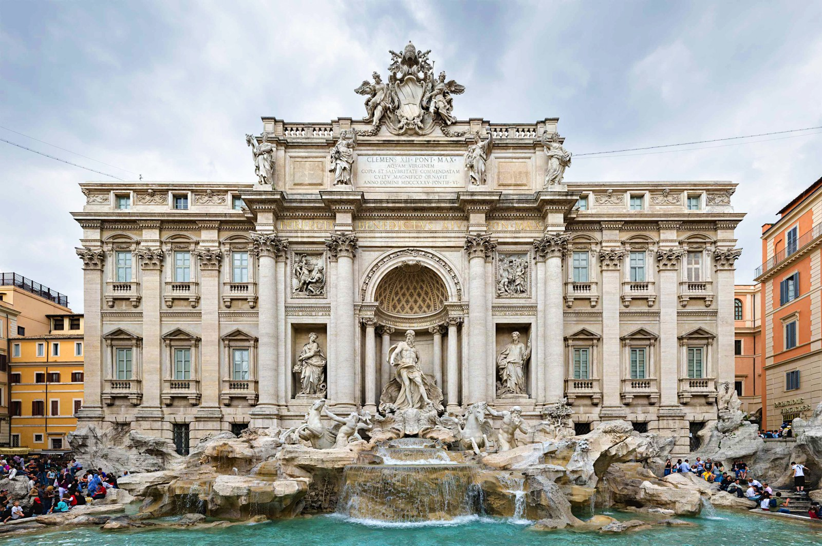 15 Sights You Have To See In Rome, Italy (15)