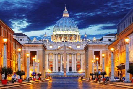 15 Top Places To Visit In Rome