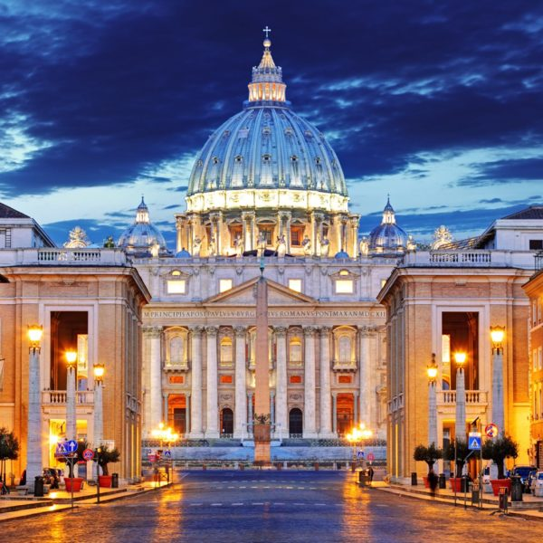 15 Sights You Have To See In Rome, Italy (17)