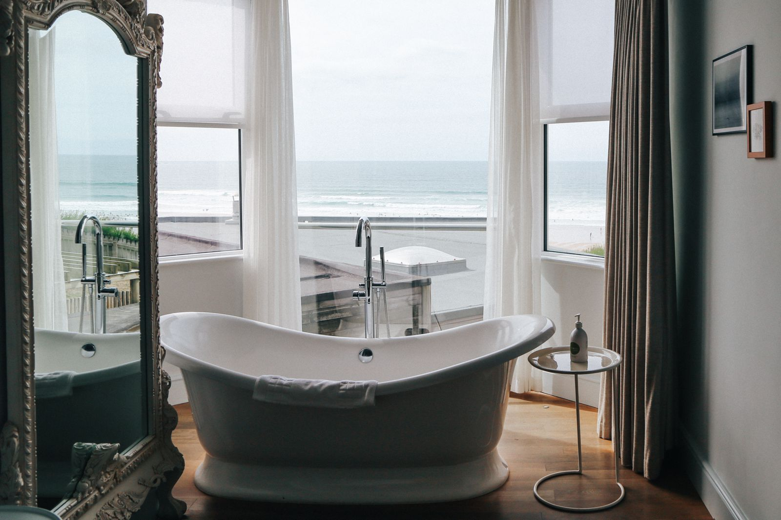 This Is Easily The UK's Best Beach Holiday Destination - The Watergate Bay Hotel, Cornwall, UK (2)