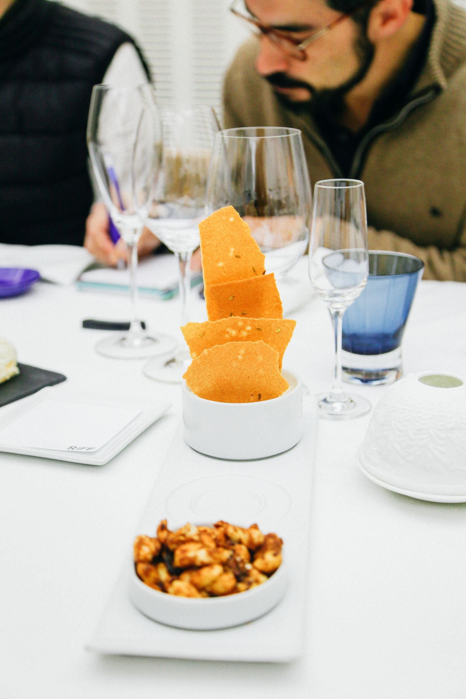 The Search For The Holy Grail In Valencia, Spain (...And Michelin Star Dining) (21)