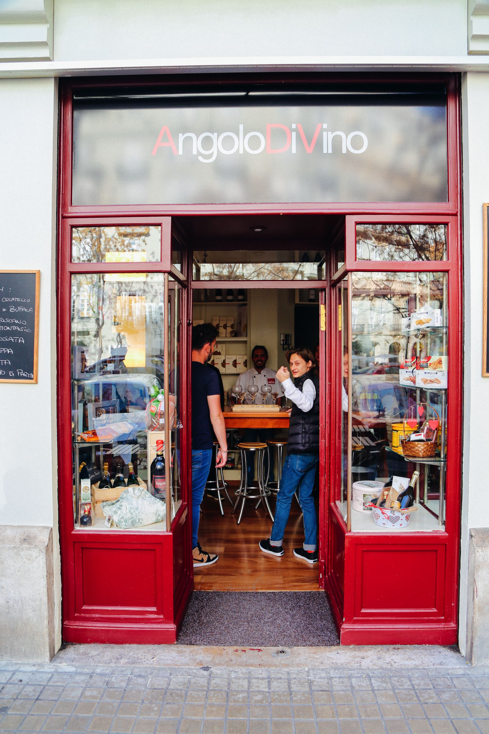 The Search For The Holy Grail In Valencia, Spain (...And Michelin Star Dining) (27)