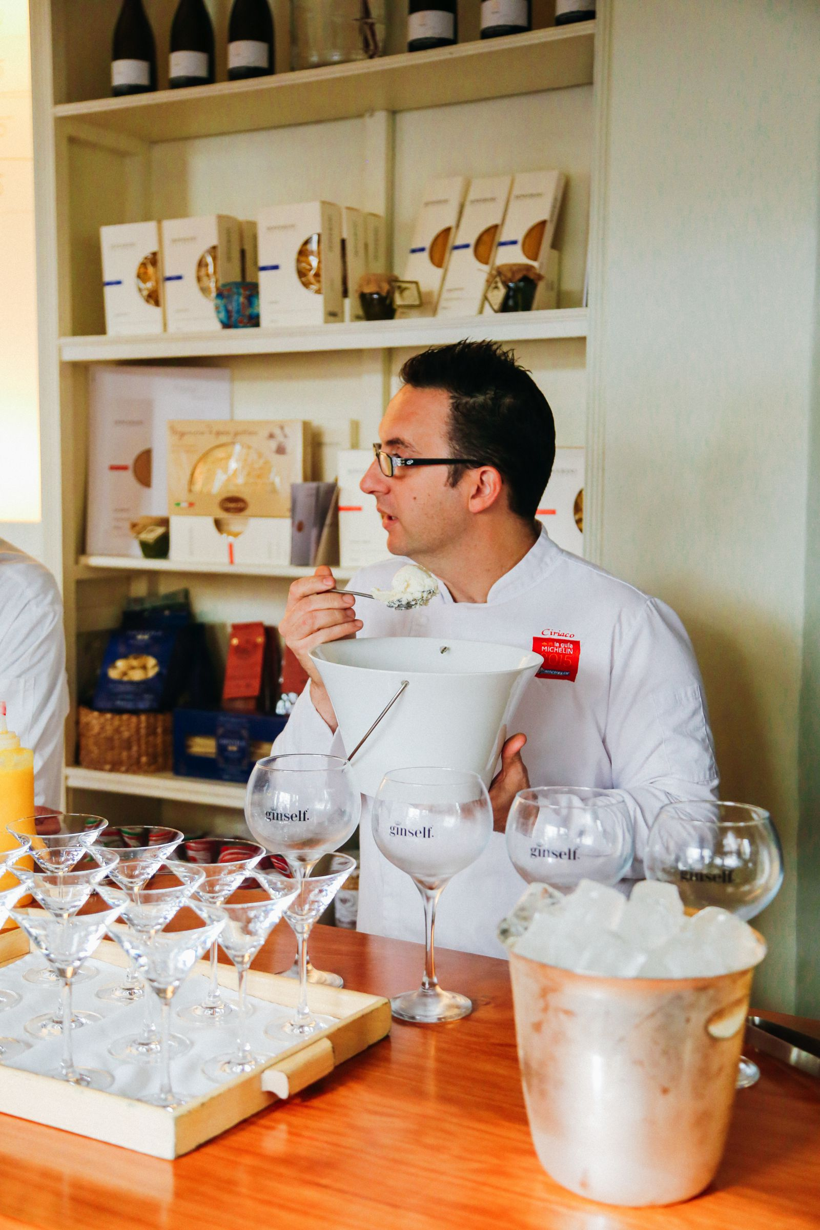The Search For The Holy Grail In Valencia, Spain (...And Michelin Star Dining) (31)