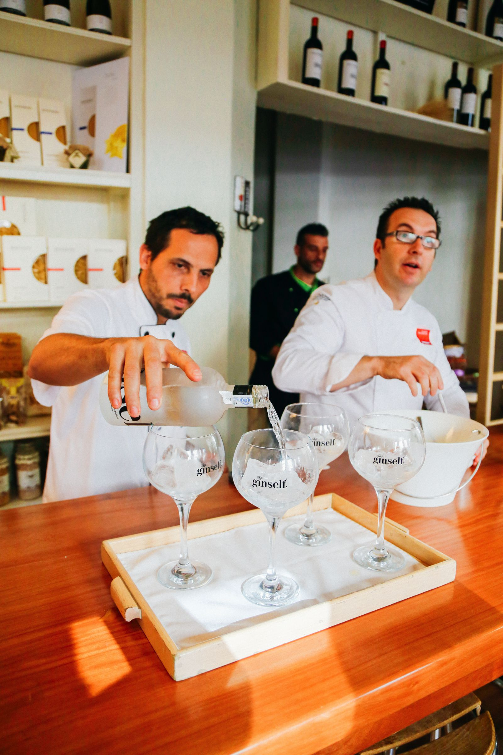 The Search For The Holy Grail In Valencia, Spain (...And Michelin Star Dining) (35)