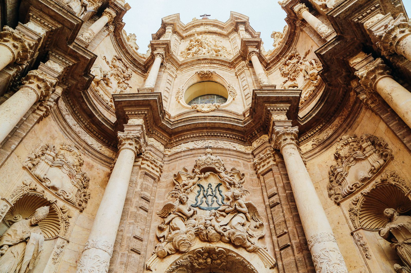 The Search For The Holy Grail In Valencia, Spain (...And Michelin Star Dining) (48)