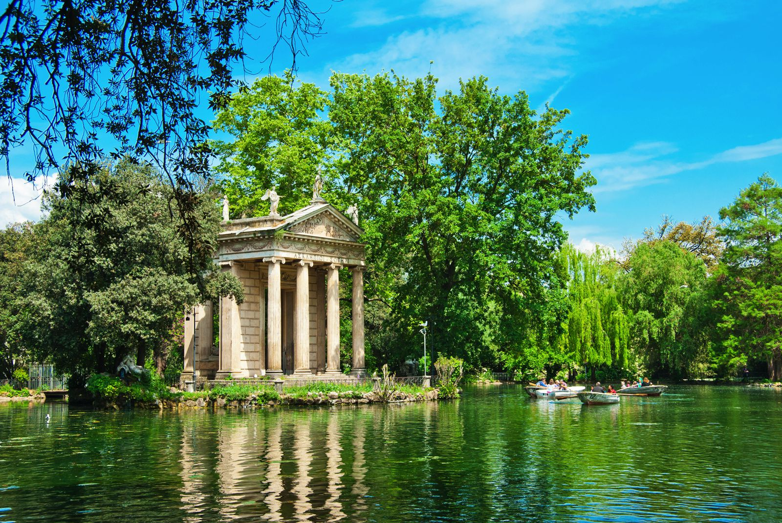 15 Free Things To Do In Rome On A First Time Visit (1)