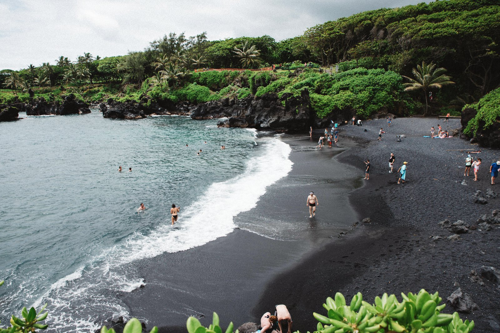 11 Amazing Beaches To Visit In The USA (1)