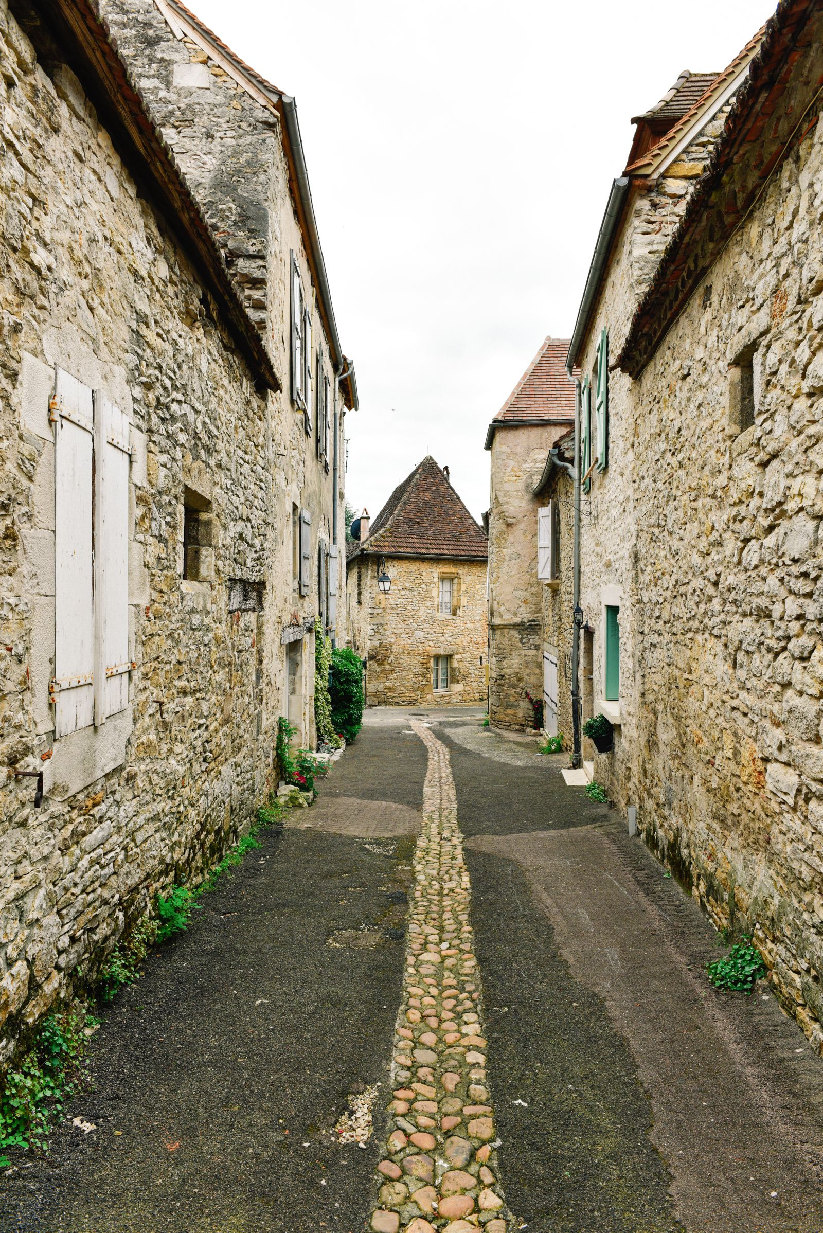 The Beautiful French Village Of Martel... In Dordogne Valley, France (13)