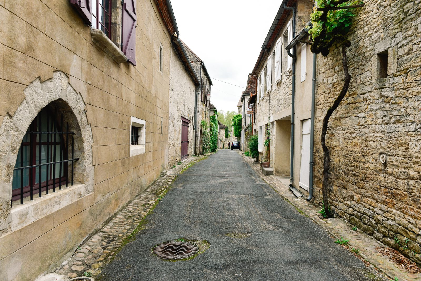 The Beautiful French Village Of Martel... In Dordogne Valley, France (16)