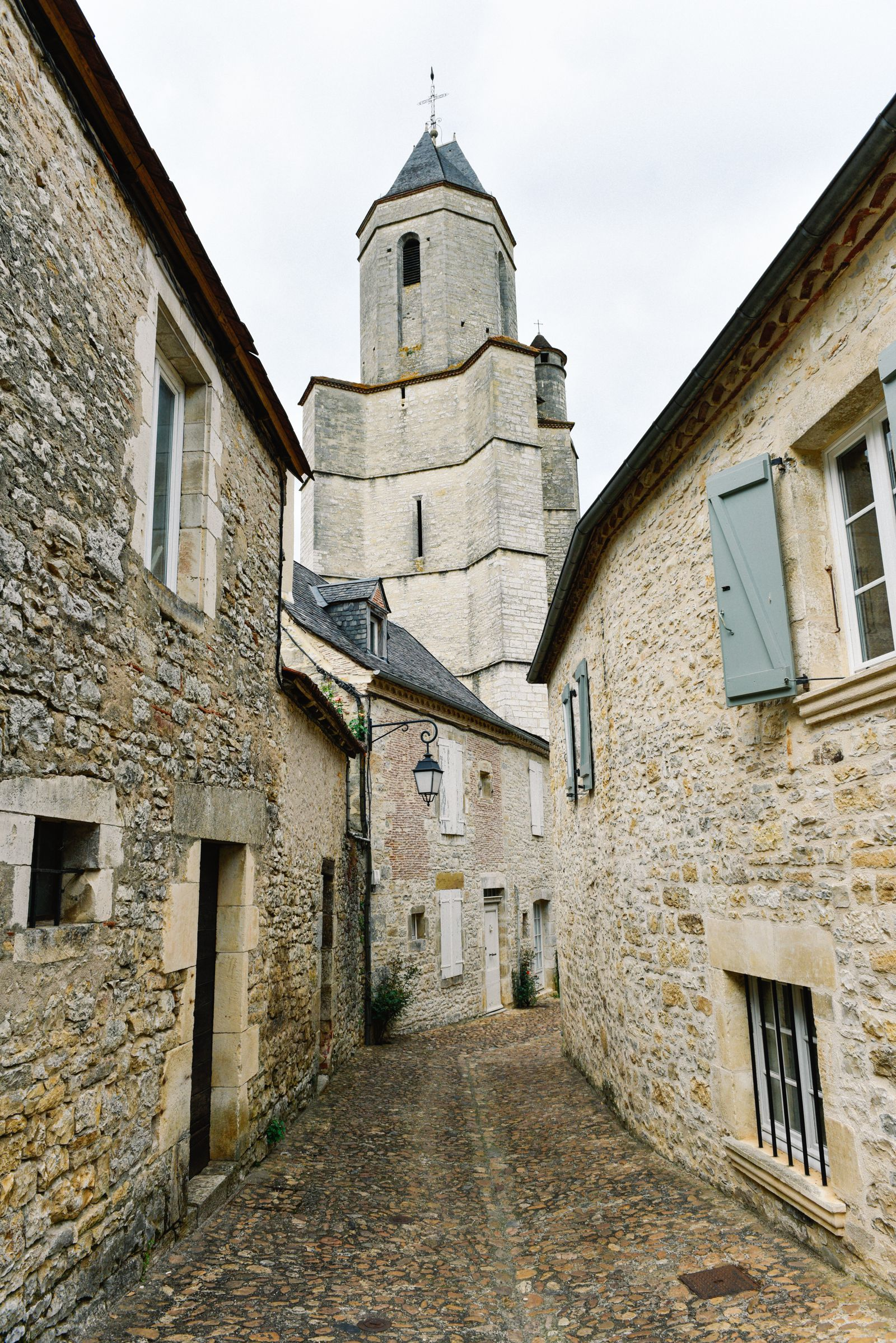 The Beautiful French Village Of Martel... In Dordogne Valley, France (33)