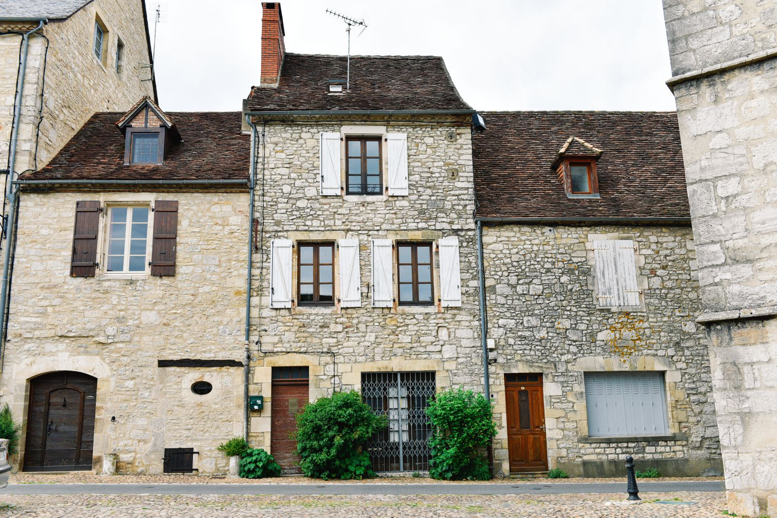The Beautiful French Village Of Martel... In Dordogne Valley, France (38)