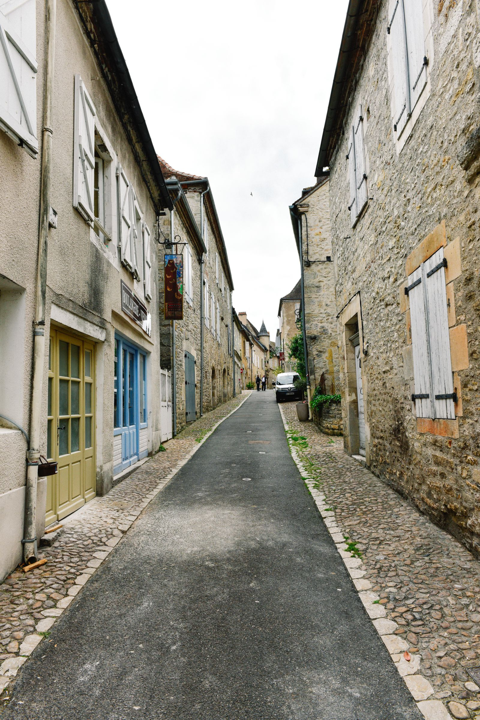 The Beautiful French Village Of Martel... In Dordogne Valley, France (46)