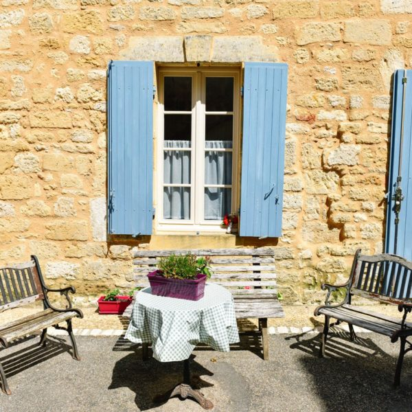 Mornings In The French City Of Sarlat And Afternoons In The Village Of Beaumont-du-Périgord... (52)