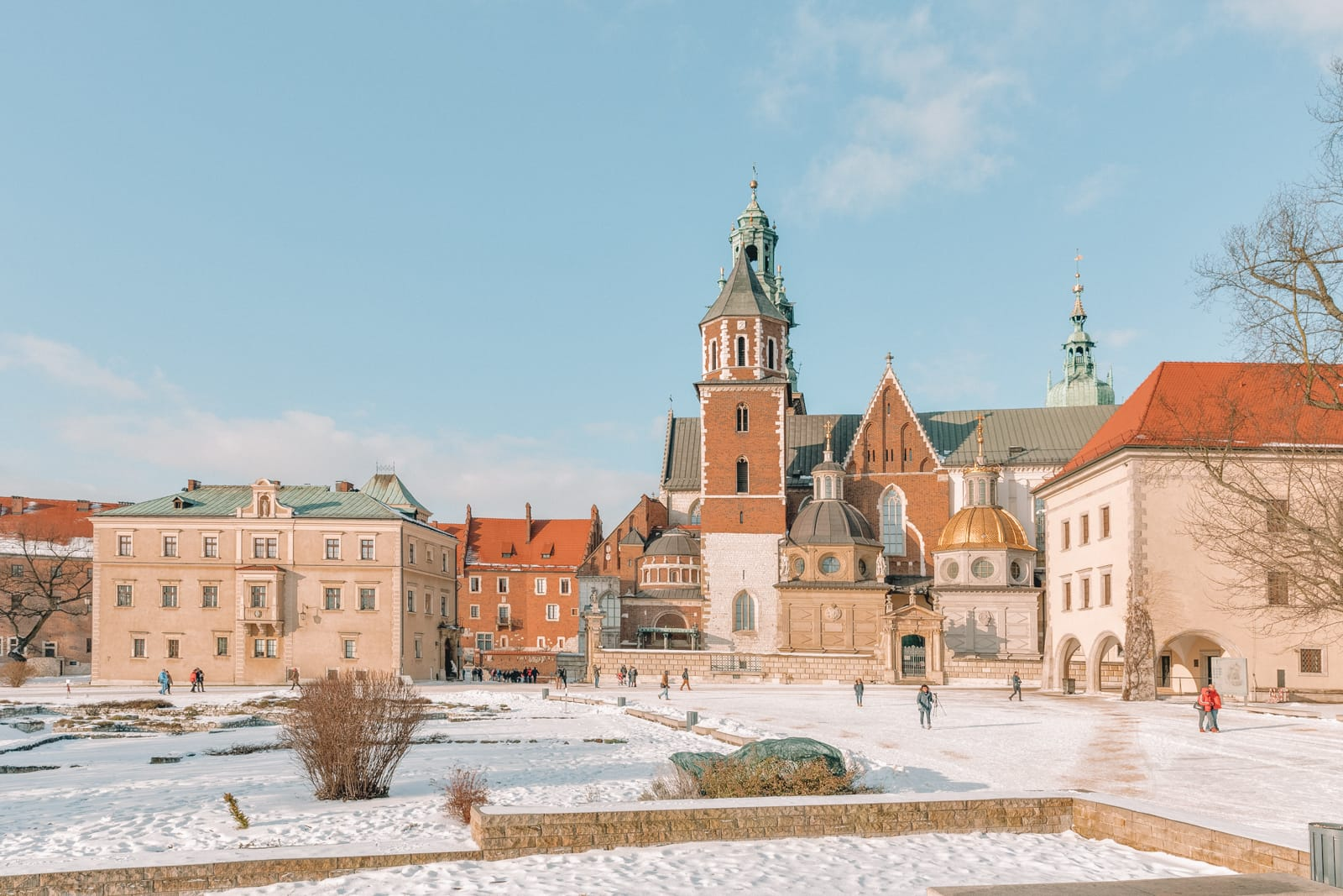 10 Best Castles In Poland You Have To Visit (4)