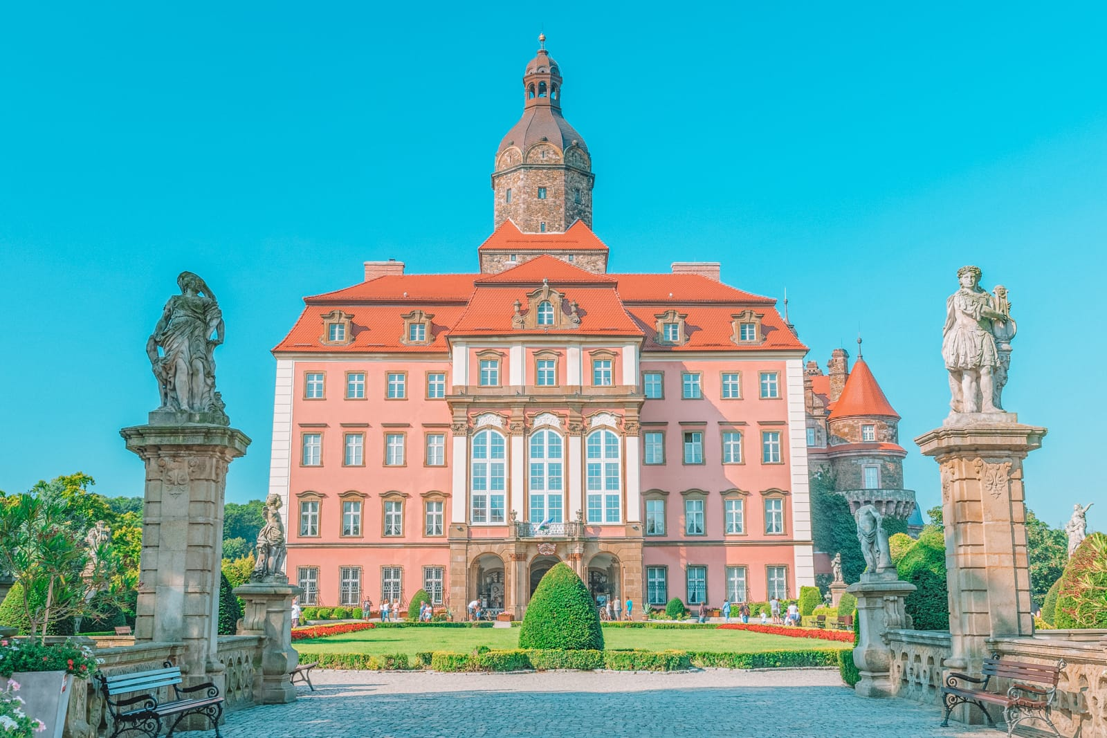 10 Best Castles In Poland You Have To Visit (3)