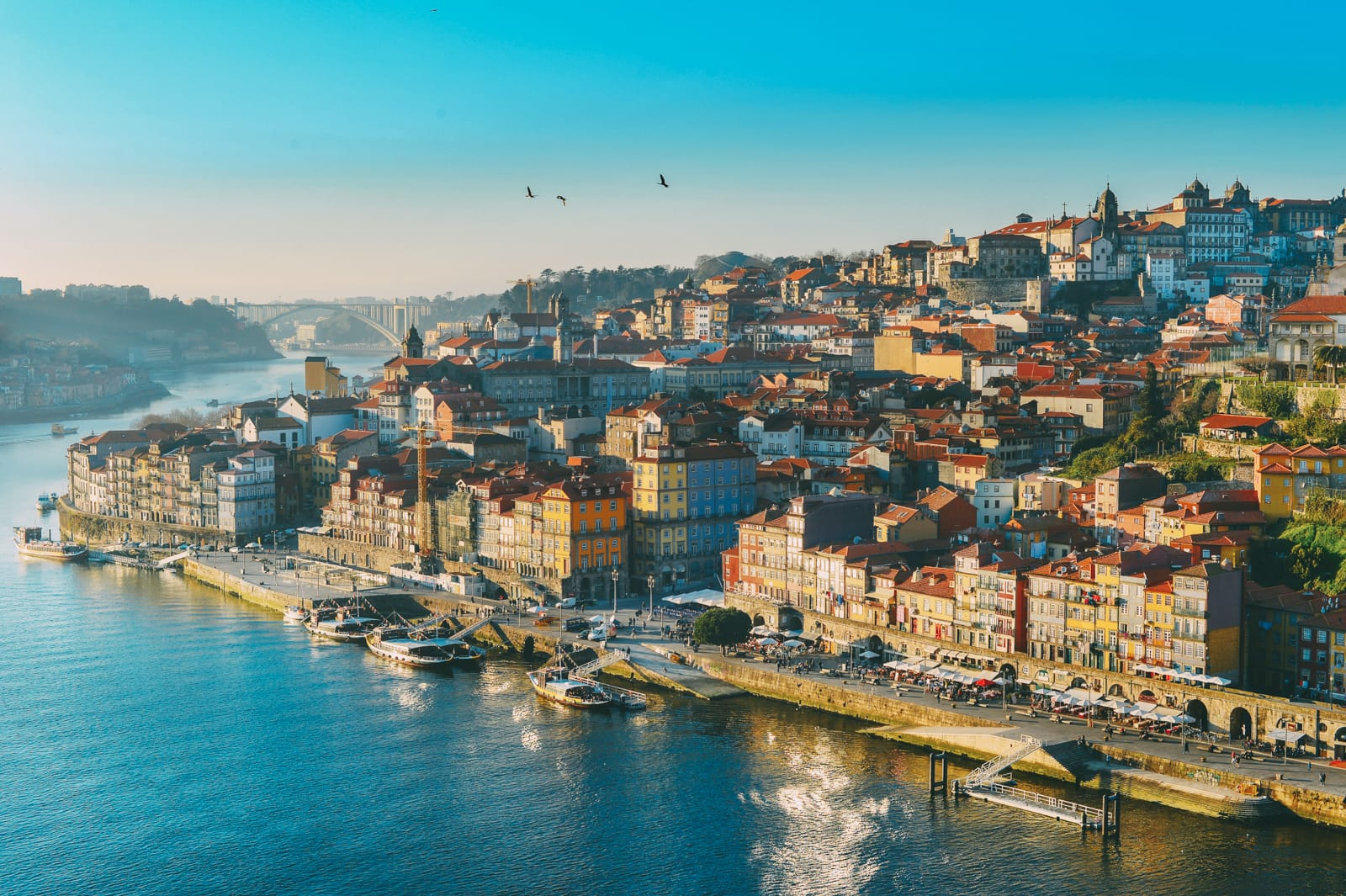14 Fantastic Things To See In Porto - Portugal (14)