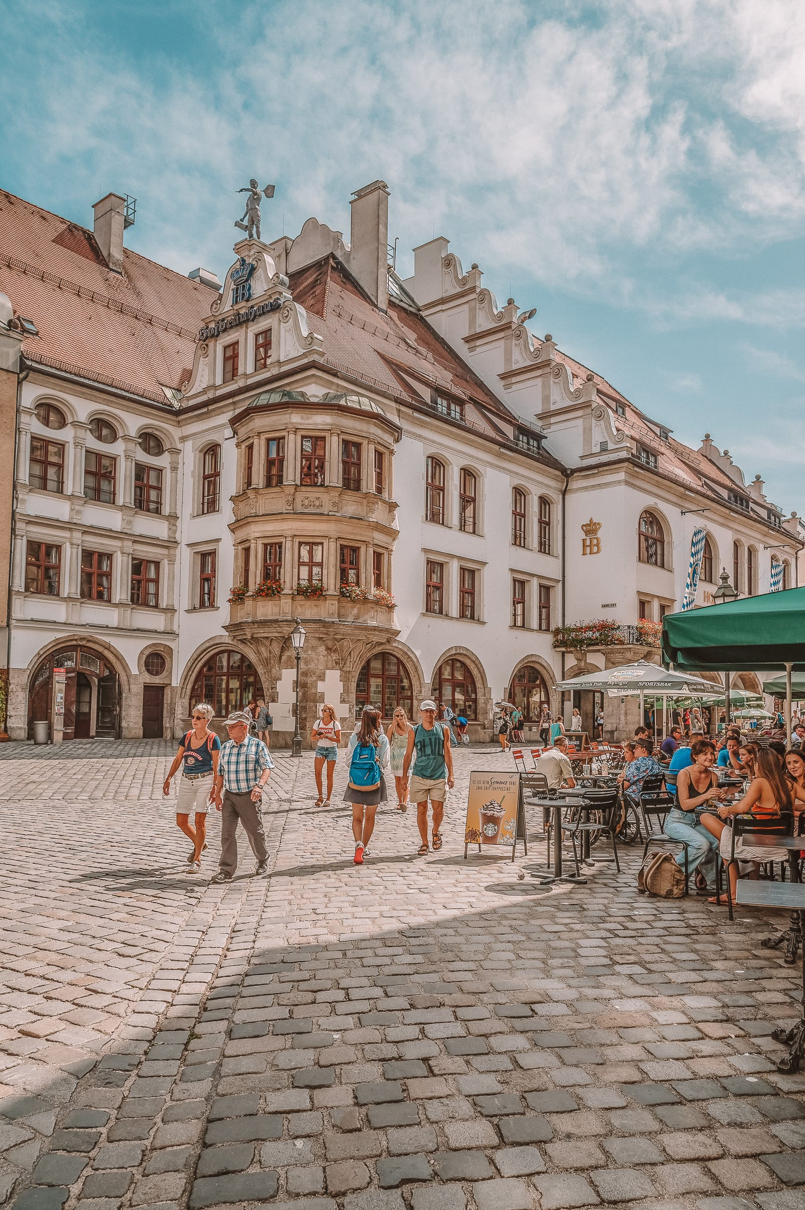 11 Amazing Things To Do In Munich, Germany (4)
