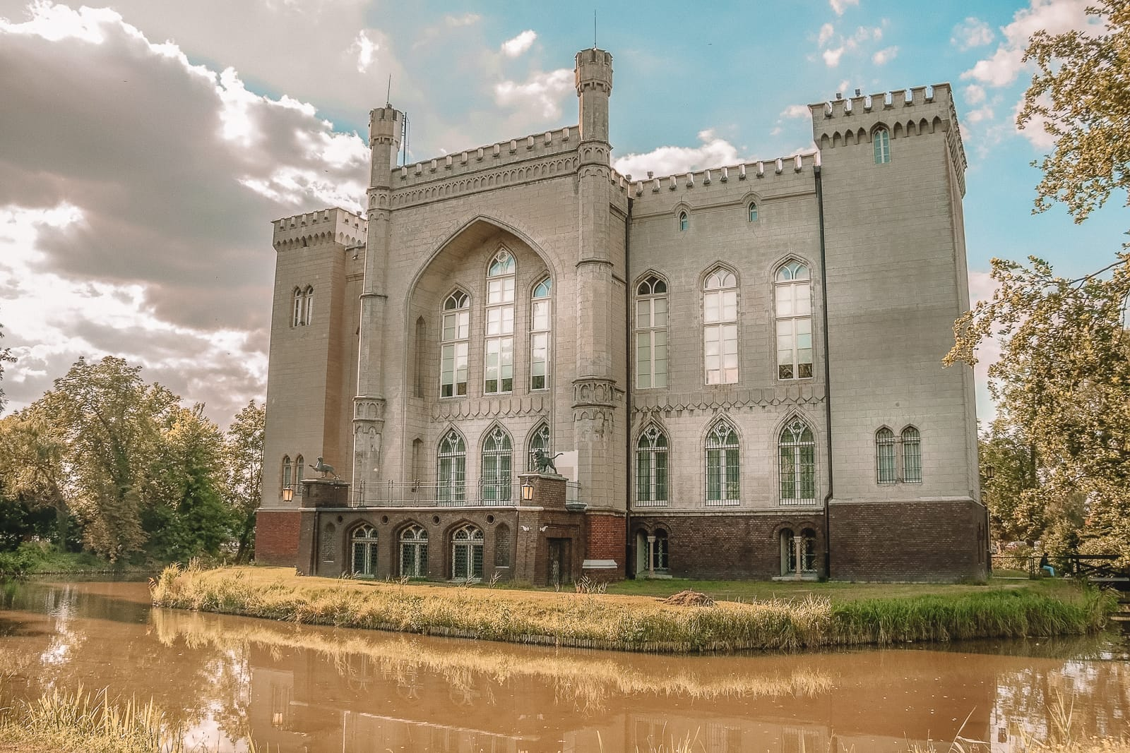 10 Best Castles In Poland You Have To Visit (2)