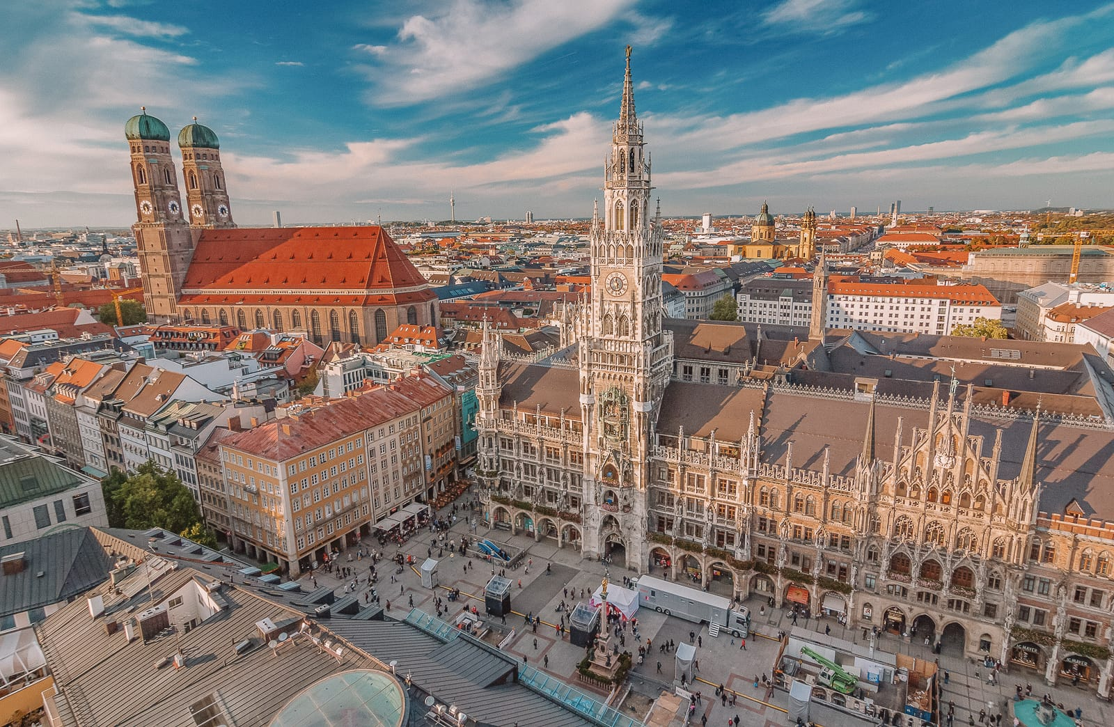 11 amazing things to do in munich germany hand luggage only travel food photography blog. Black Bedroom Furniture Sets. Home Design Ideas