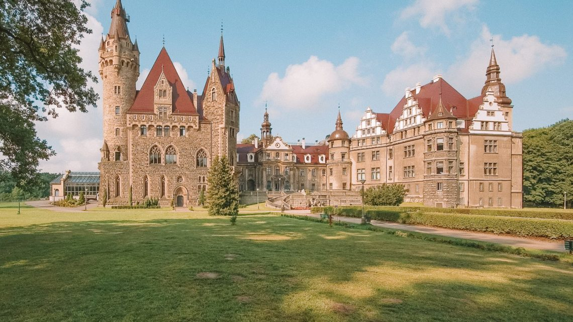 10 Best Castles In Poland You Have To Visit (10)