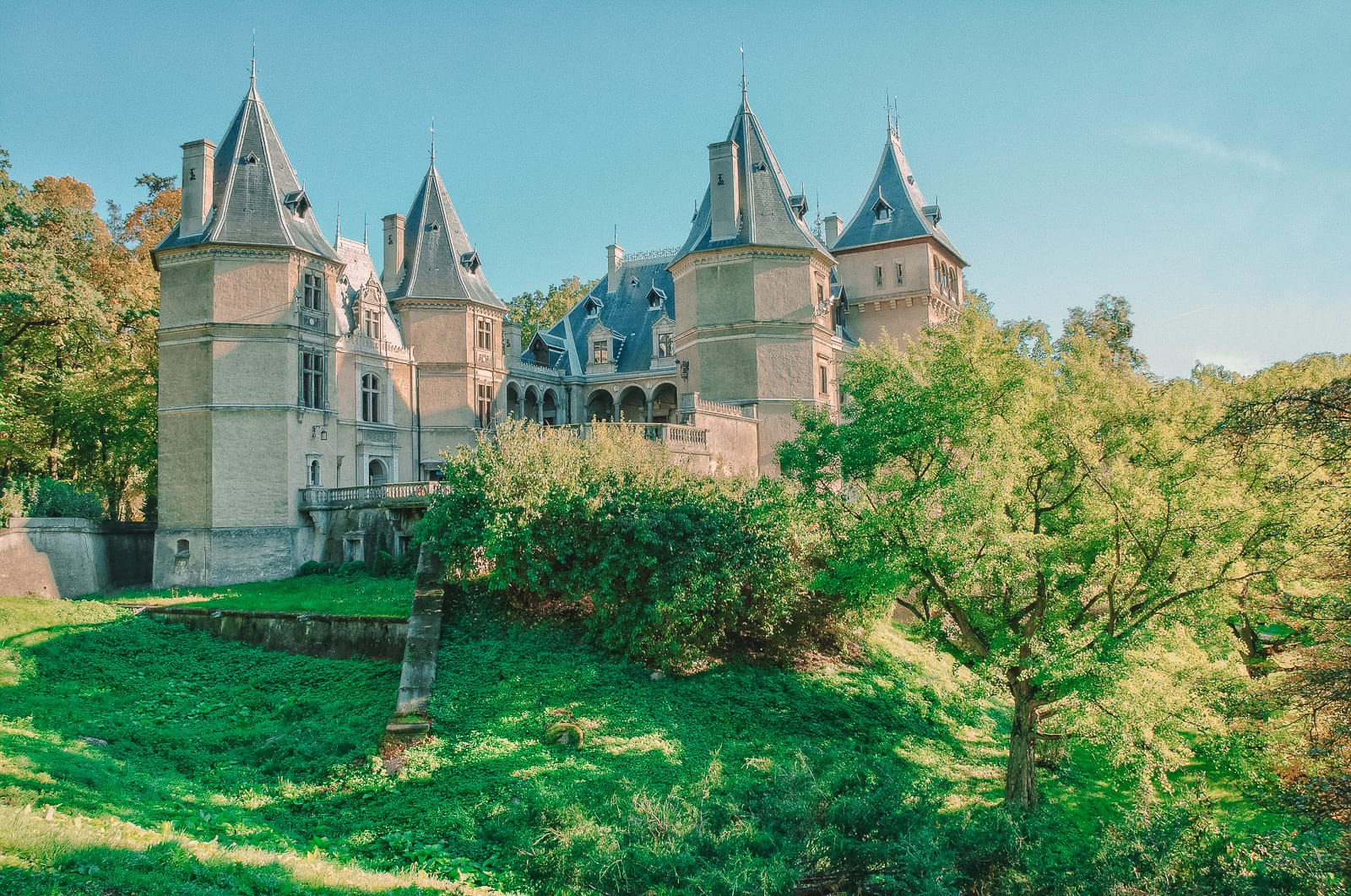 10 Best Castles In Poland You Have To Visit (9)