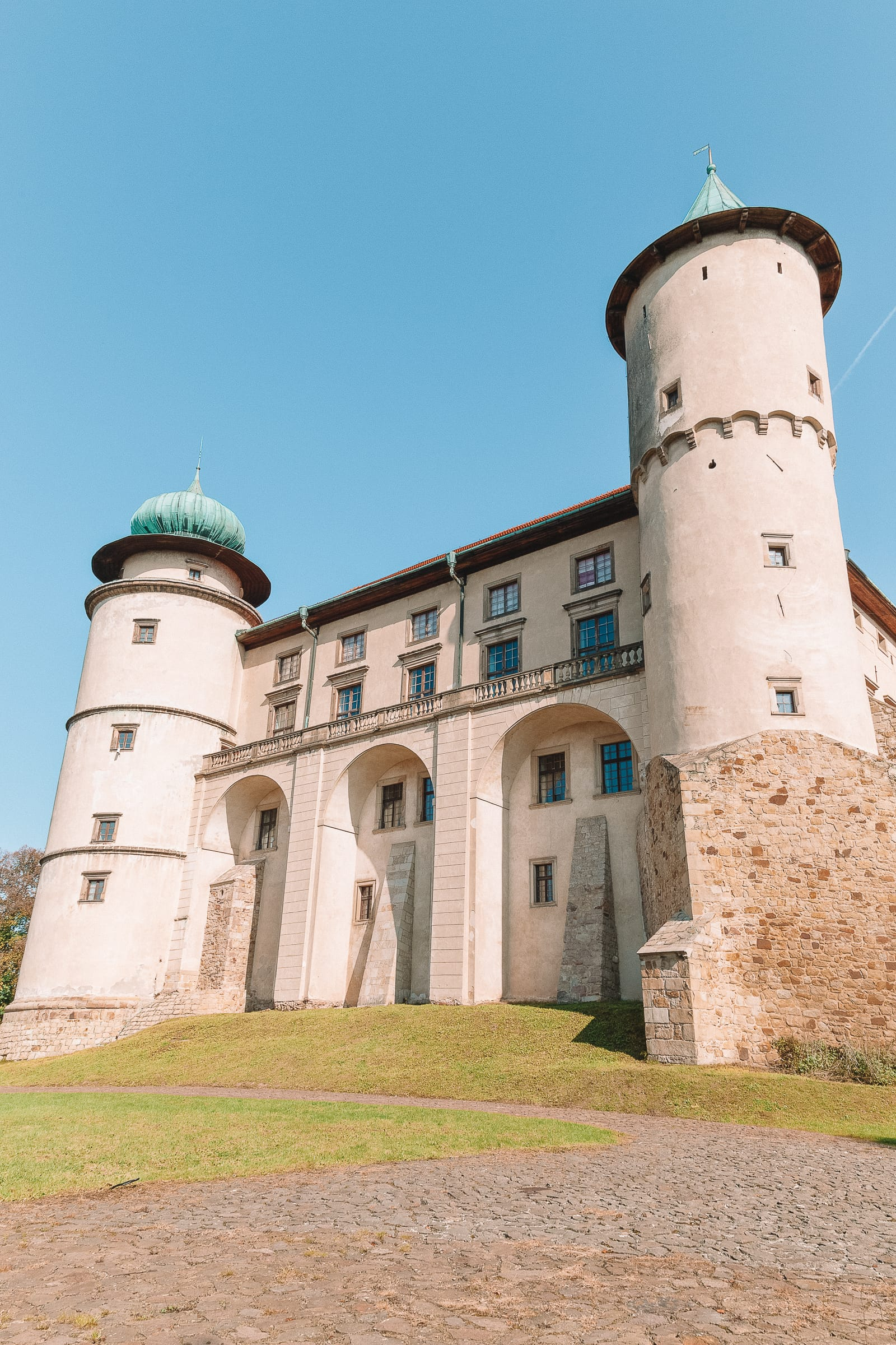 10 Best Castles In Poland You Have To Visit (8)