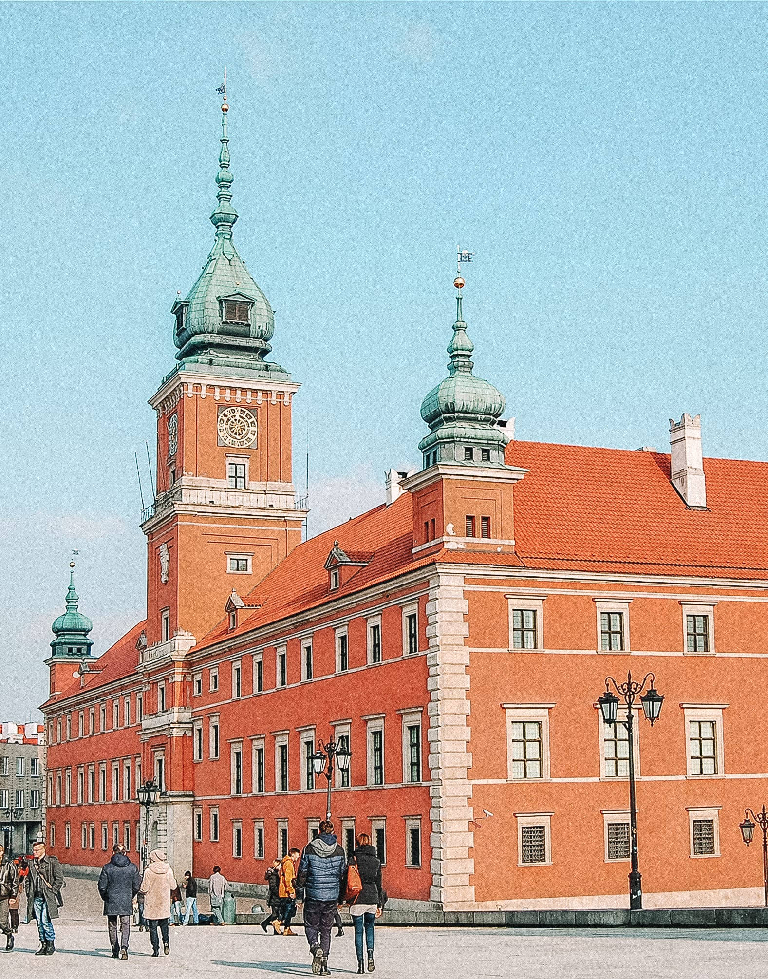 10 Best Castles In Poland You Have To Visit (7)