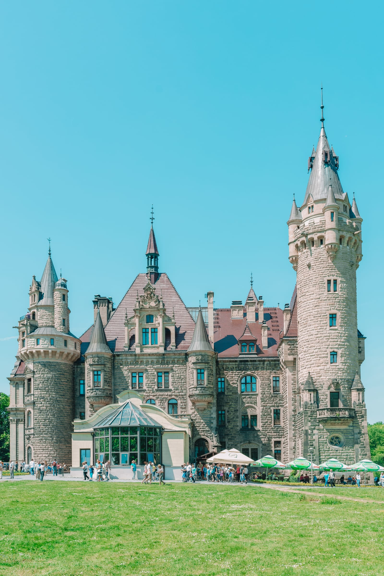 10 Best Castles In Poland You Have To Visit (6)