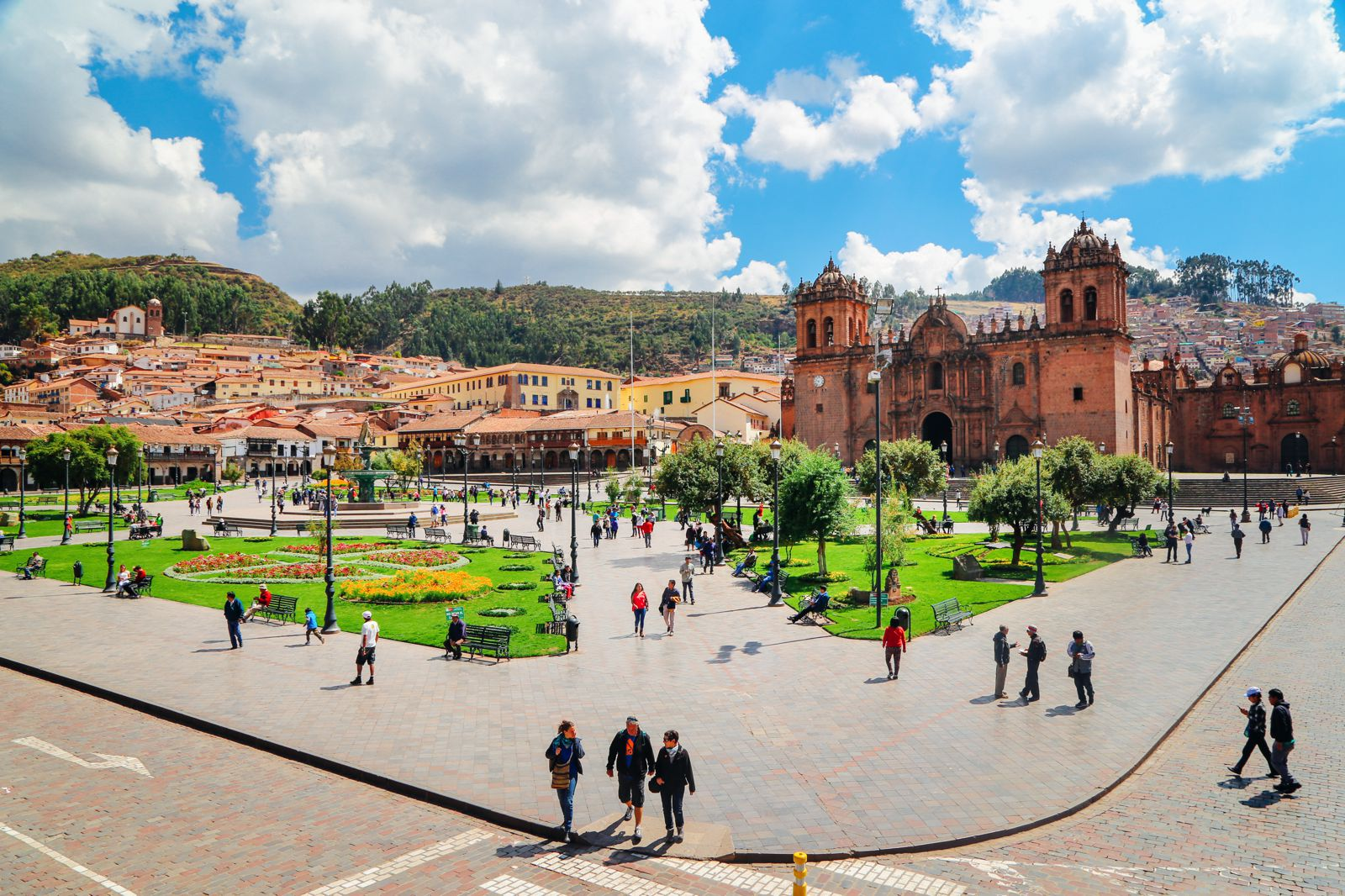 24 Hours In Cusco, Peru (2)
