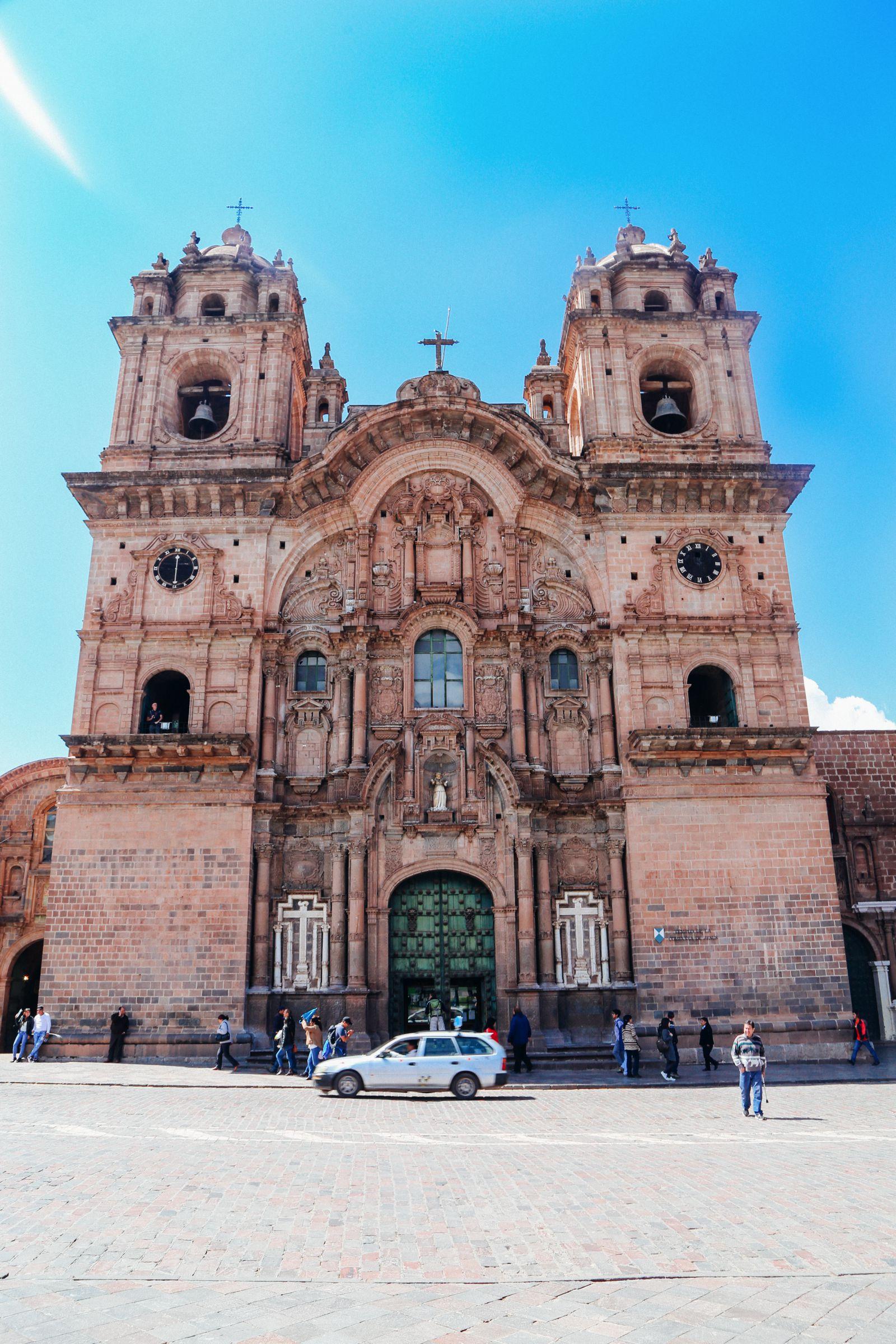 Postcards from Peru - Cusco and Machu Picchu (1)