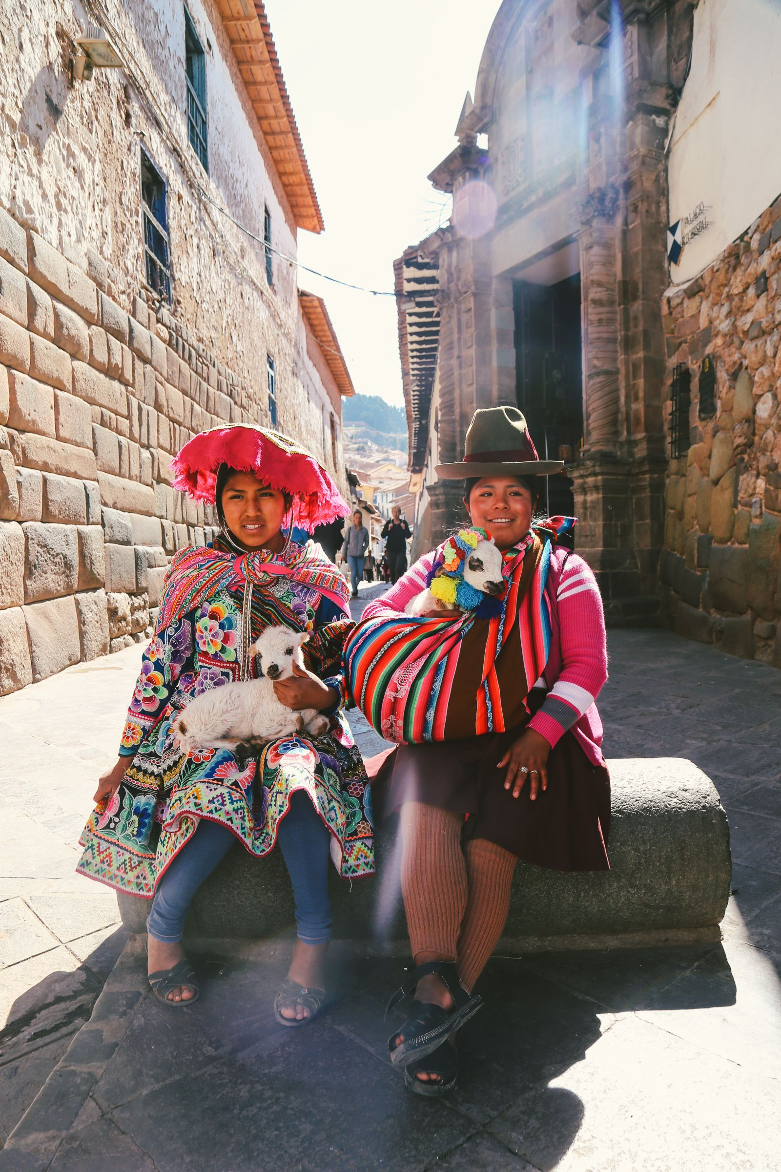 Postcards from Peru - Cusco and Machu Picchu (3)
