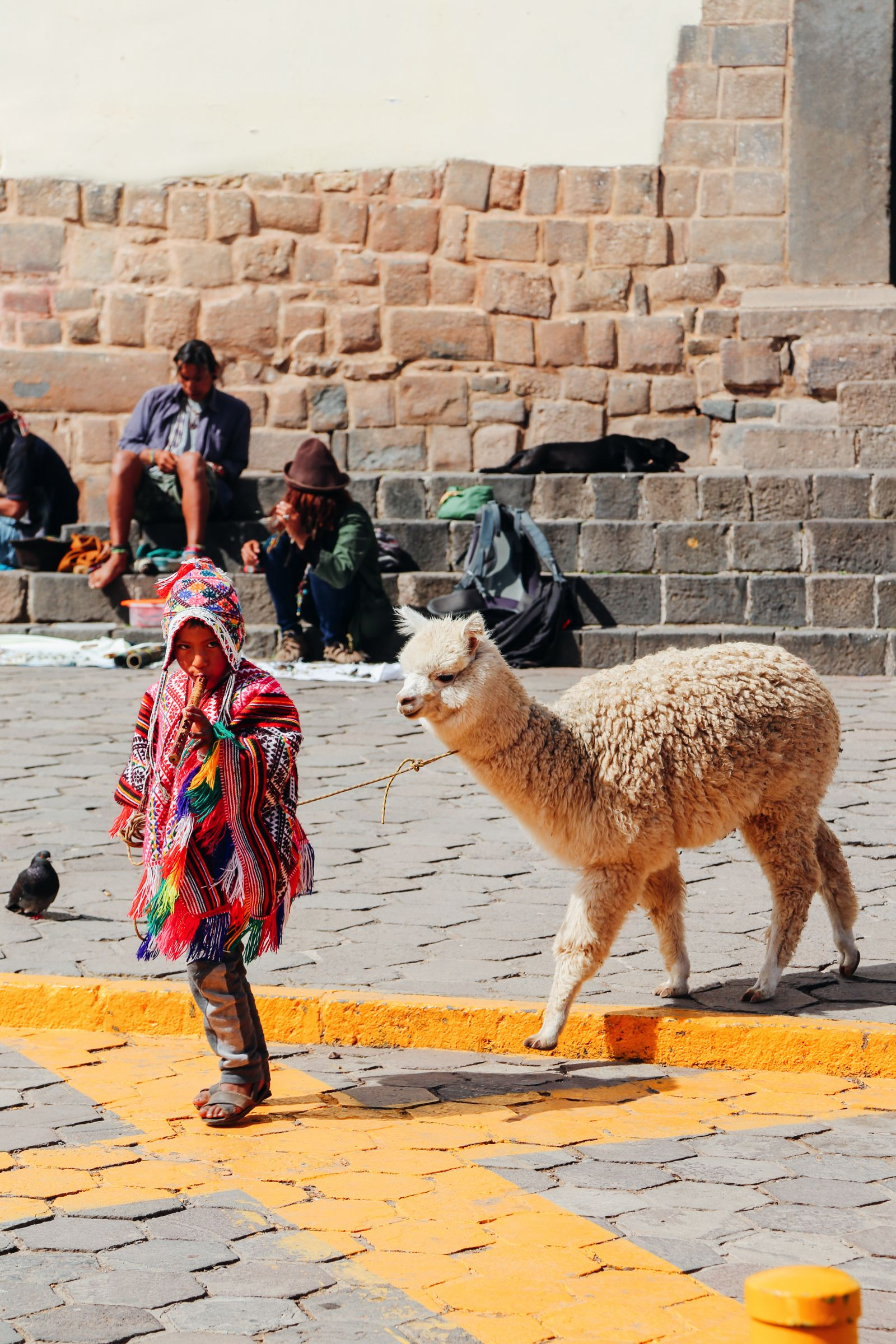 Postcards from Peru - Cusco and Machu Picchu (5)