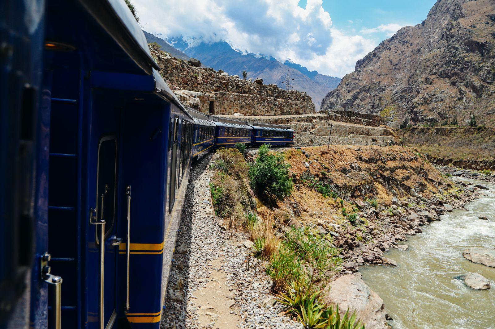 Postcards from Peru - Cusco and Machu Picchu (6)