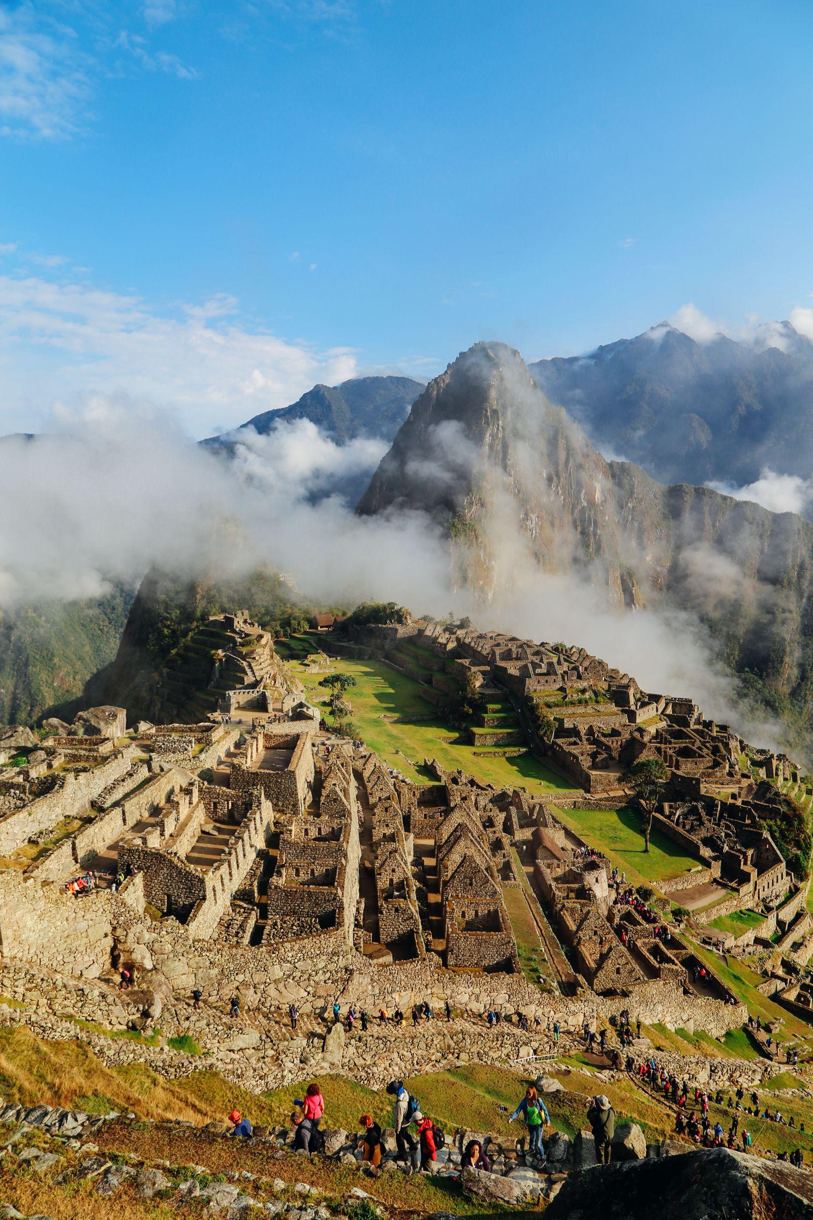 Postcards from Peru - Cusco and Machu Picchu (9)