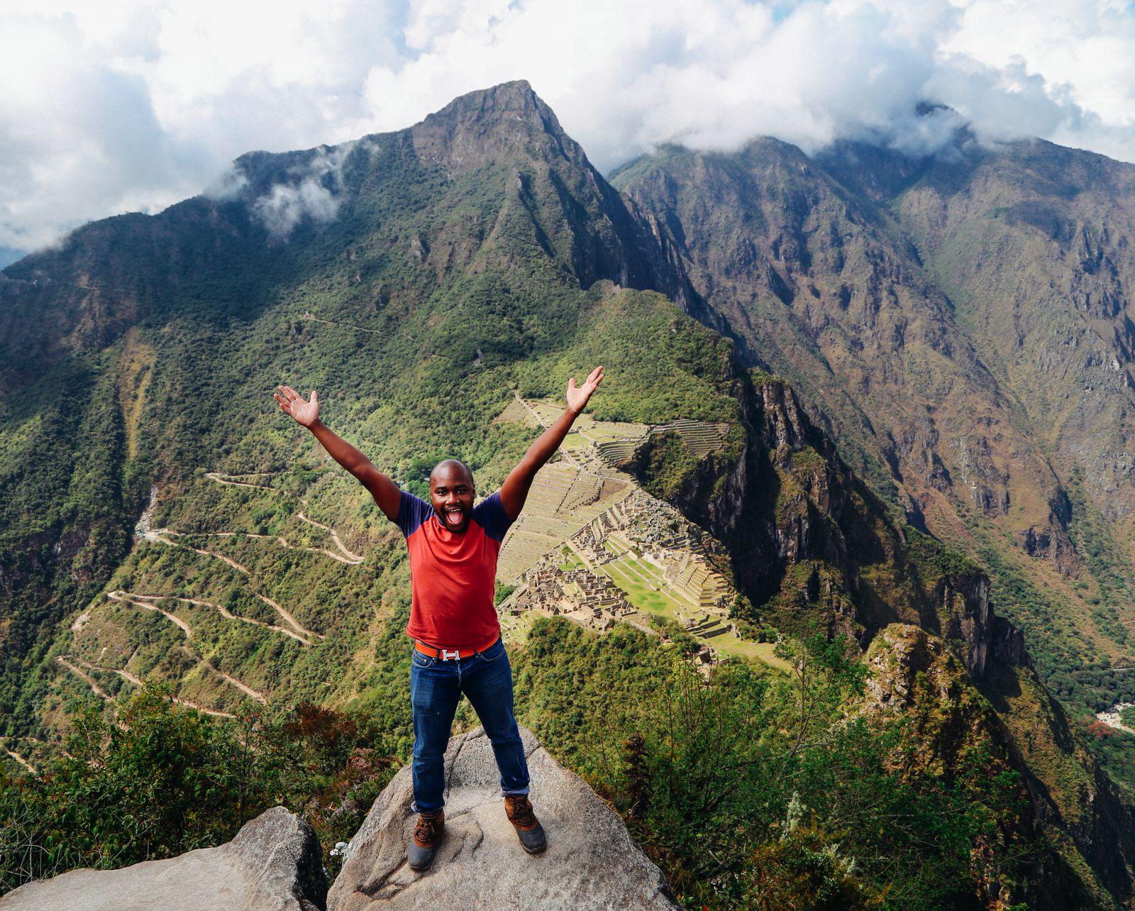 Postcards from Peru - Cusco and Machu Picchu (10)